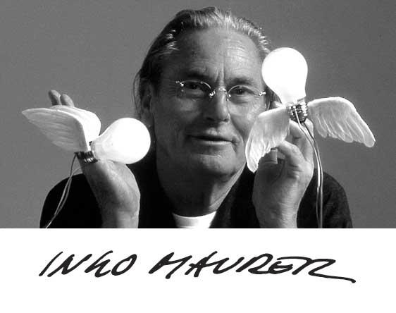 Ingo maurer lampade di design vendita online for Ingo maurer lampade