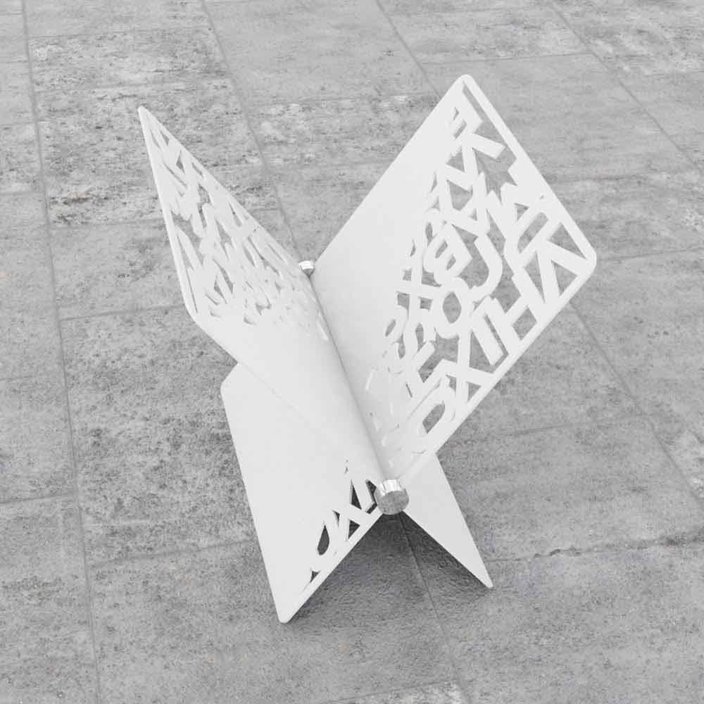 Porta riviste di design rotokalko mabele a prezzi scontati for Riviste design
