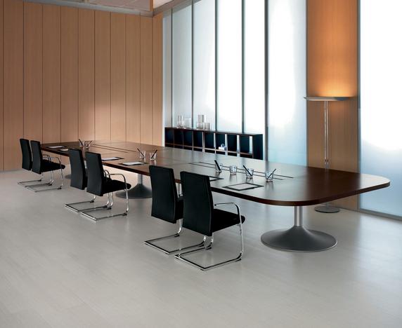 Mobili Per Ufficio Della Rovere : Come arredare un ufficio di design i consigli di della rovere