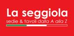 La seggiola Logo
