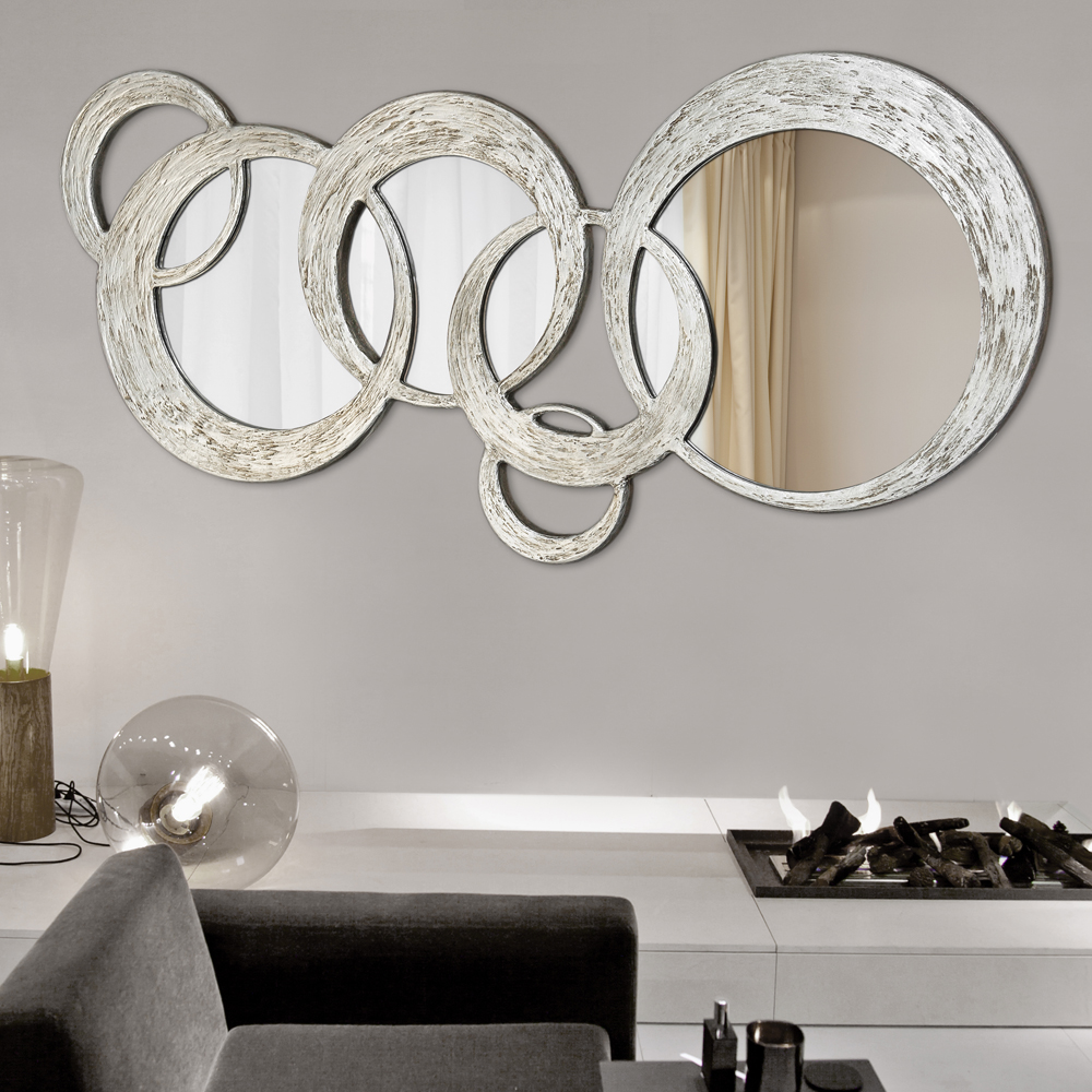 Come scegliere un quadro o complemento d 39 arredo per for Miroir design salon