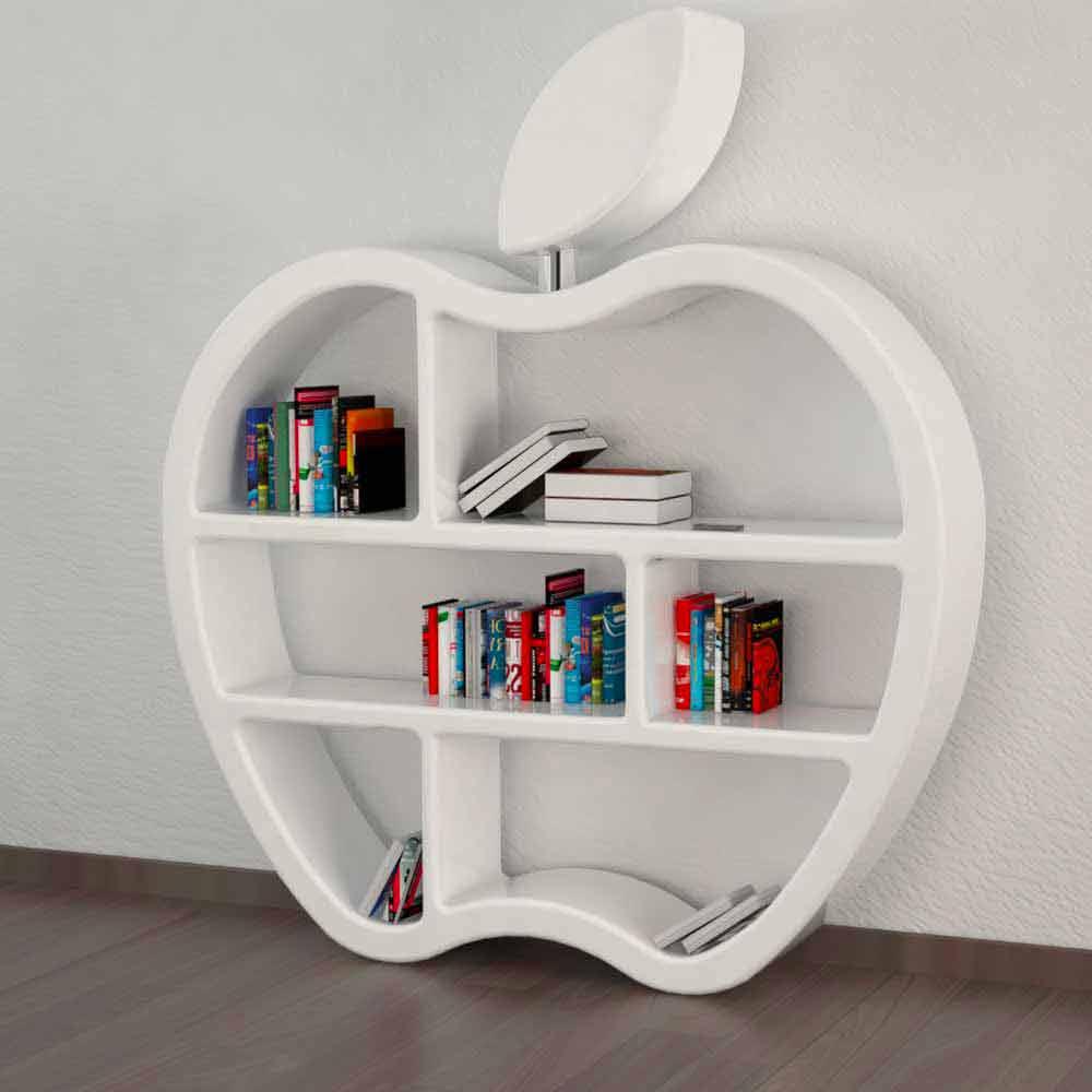 Librerie design moderne, classiche o componibili in vendita online