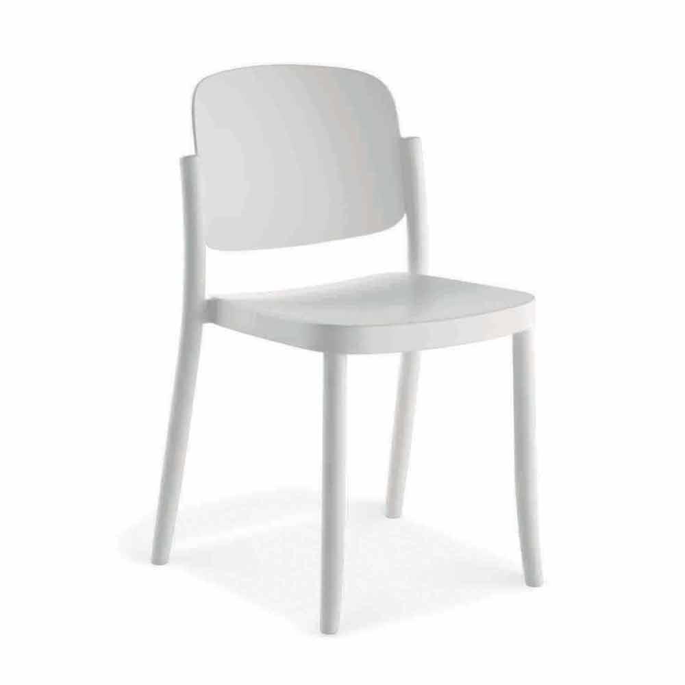 Sedie In Polipropilene Impilabili  toronto