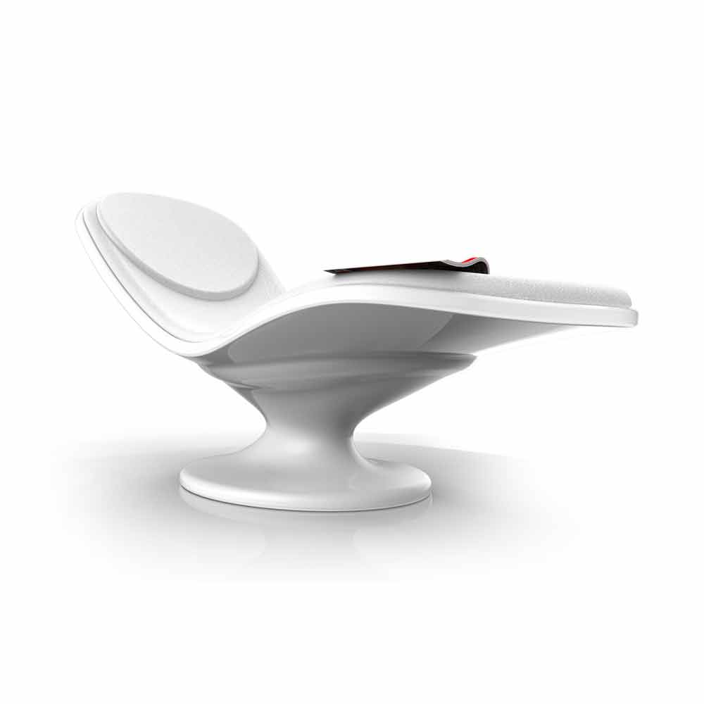 Chaise longue design moderno sightly made in italy - Chaise longue modernos ...