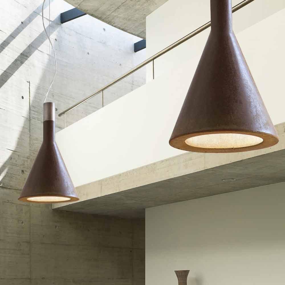 Lampade Di Cemento: Cemento su lampade tavolo in e mobili.