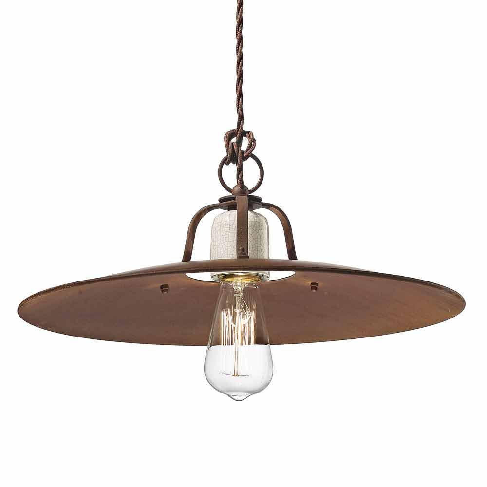 Illuminazione casa stile industriale ~ idee di design nella vostra casa