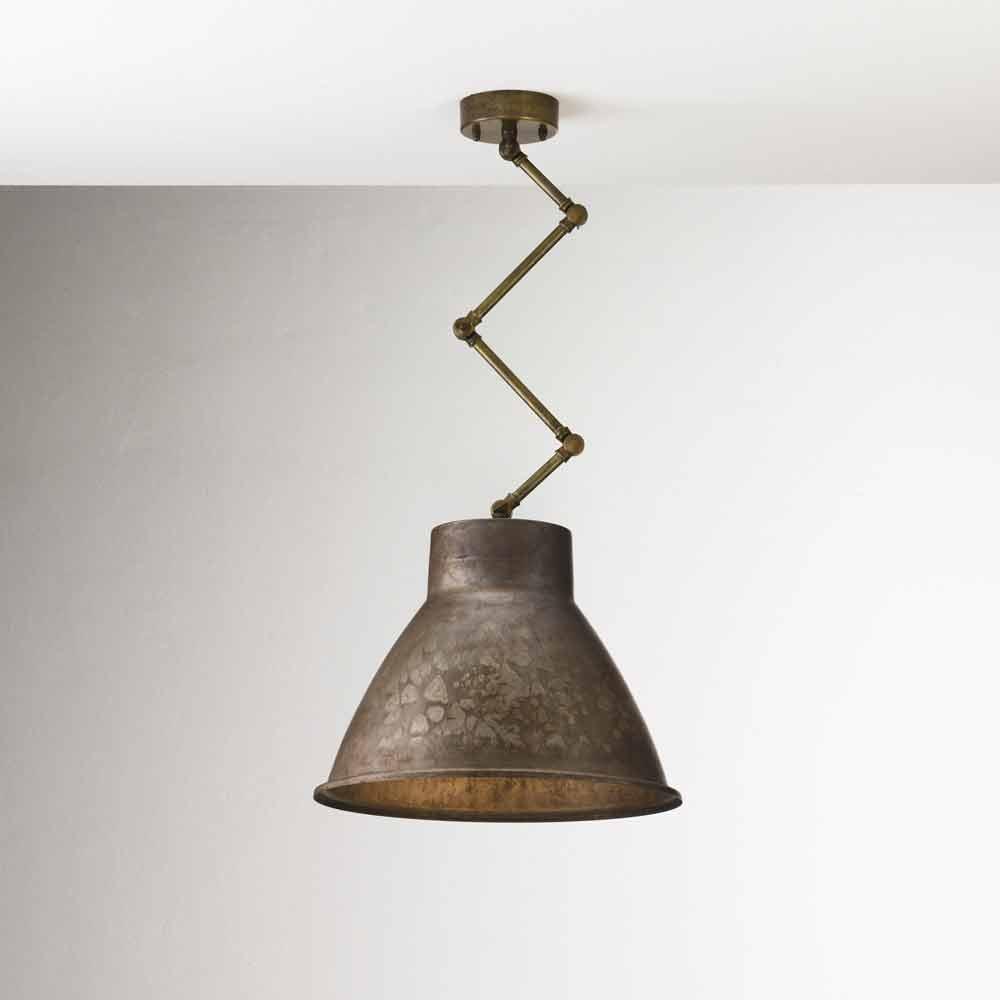 Illuminazione Stile Industriale ~ Ispirazione design casa