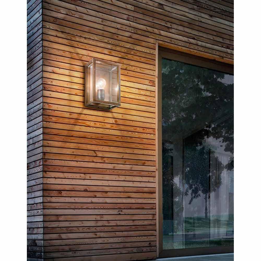 Lampade applique da parete dal design moderno per interni