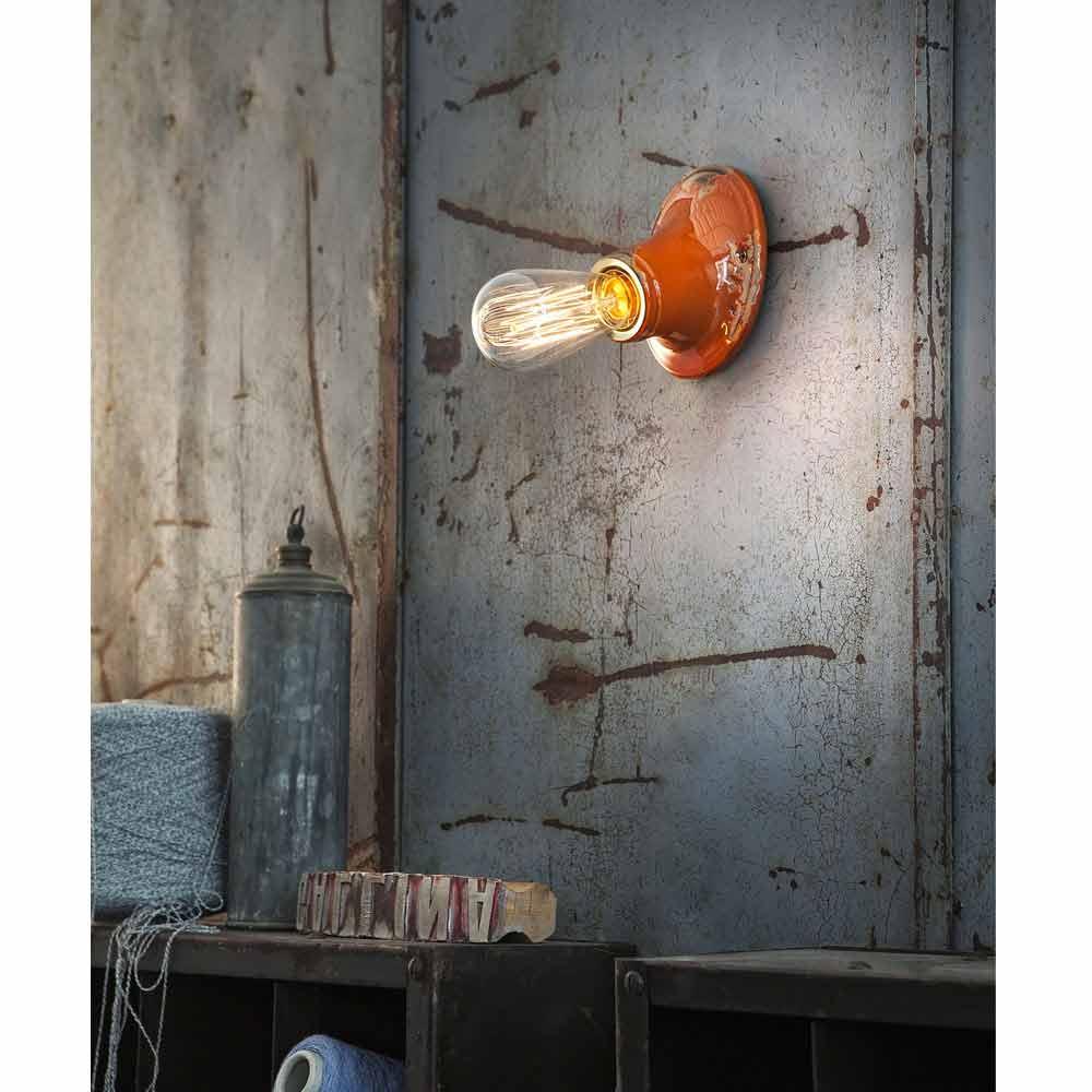 Lampade ferroluce prezzi: lampadario vintage sospeso artigianale ...