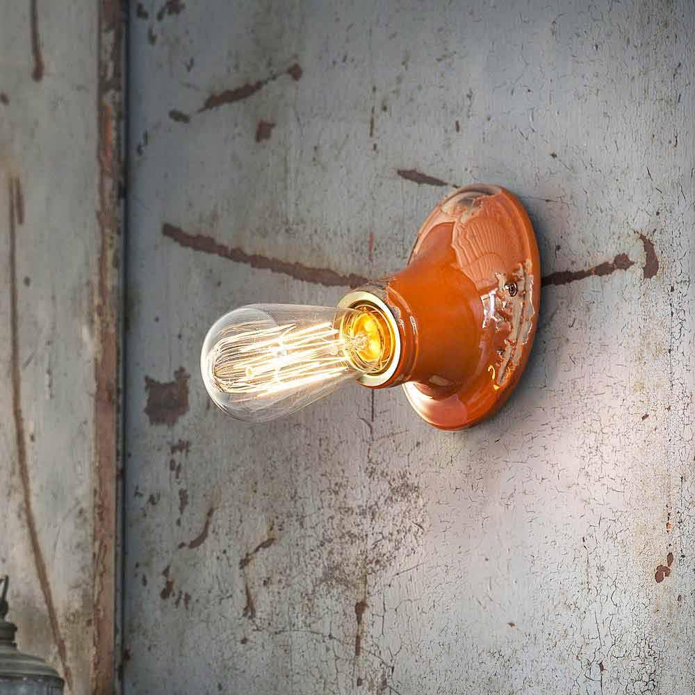 Plafoniere moderne design a led e tradizionali per esterno e ...