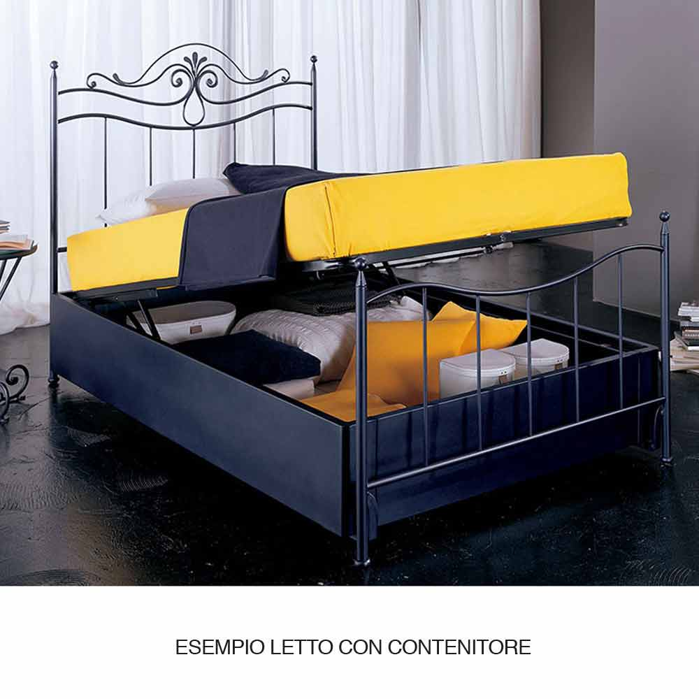 Awesome Letto Singolo Doppio Contemporary - Ameripest.us - ameripest.us