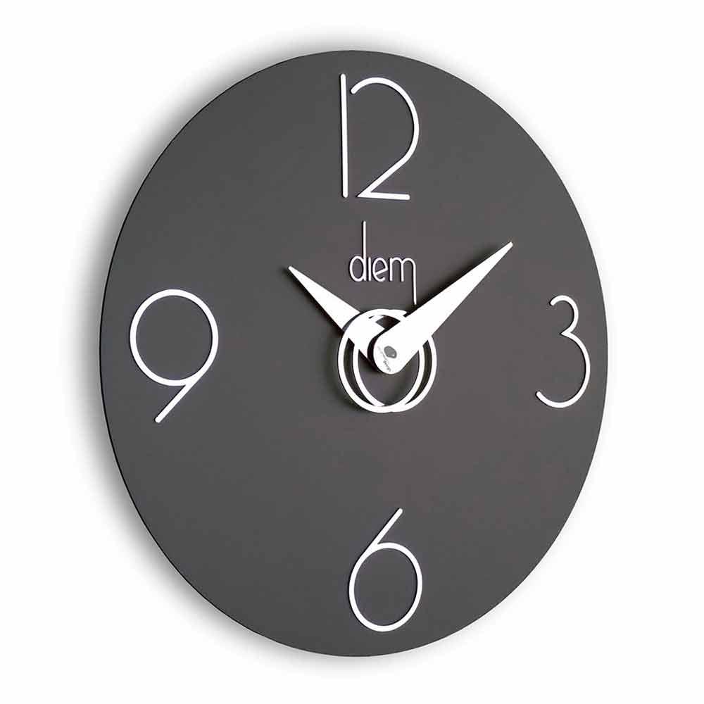 Emejing orologi da cucina a parete ideas design ideas - Orologio da cucina design ...