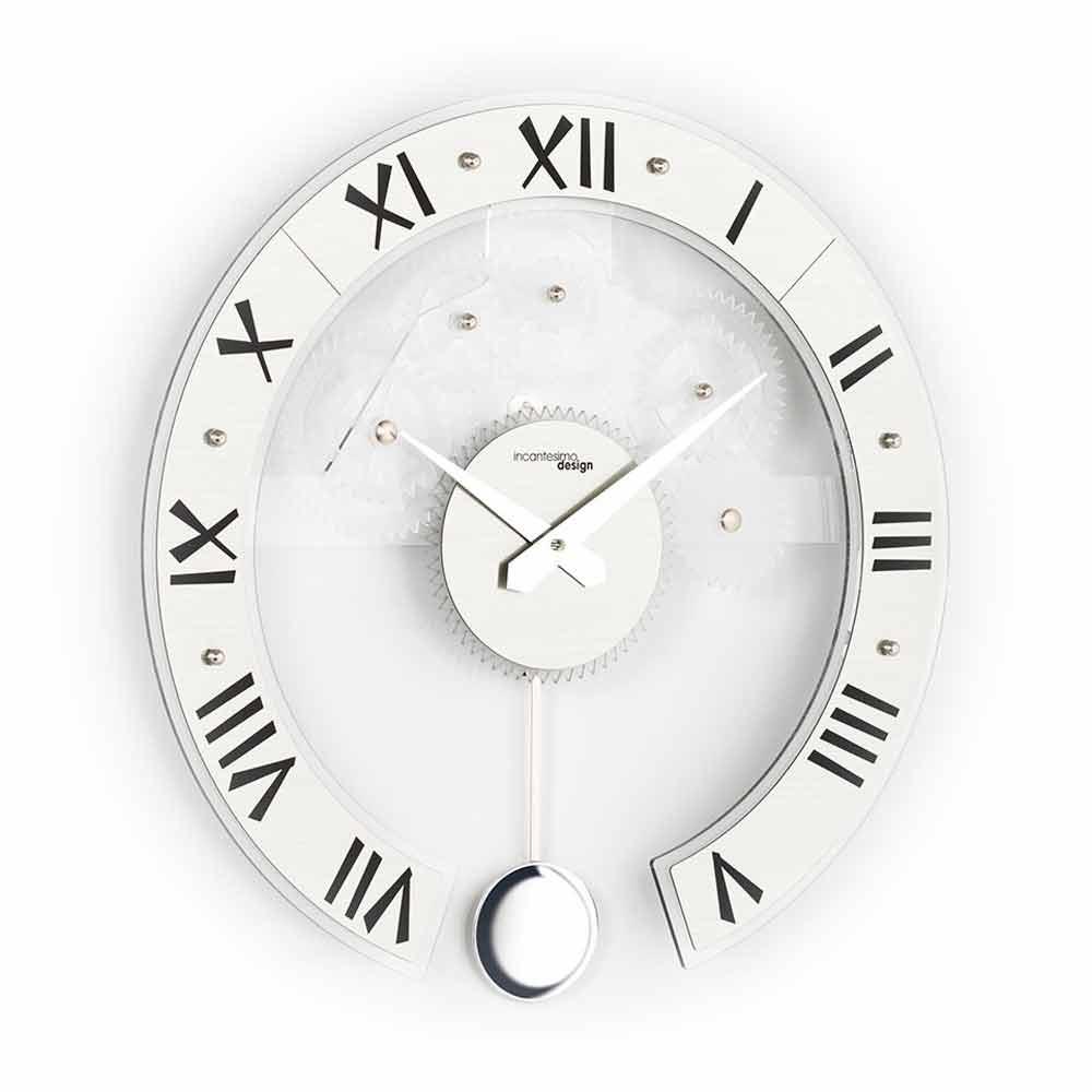 Orologio da parete moderno Betty Pendolo, in offerta
