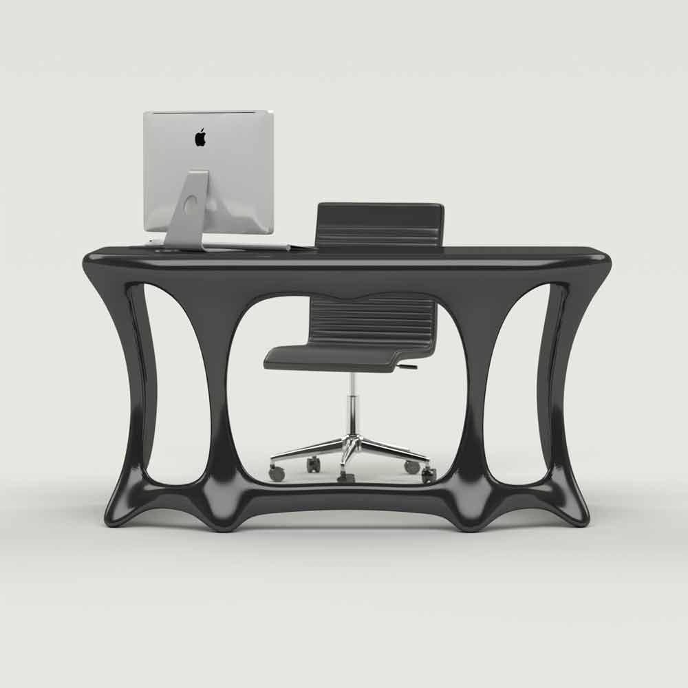 set da scrivania design: scrivania da ufficio design moderno ... - Set Da Scrivania Moderno