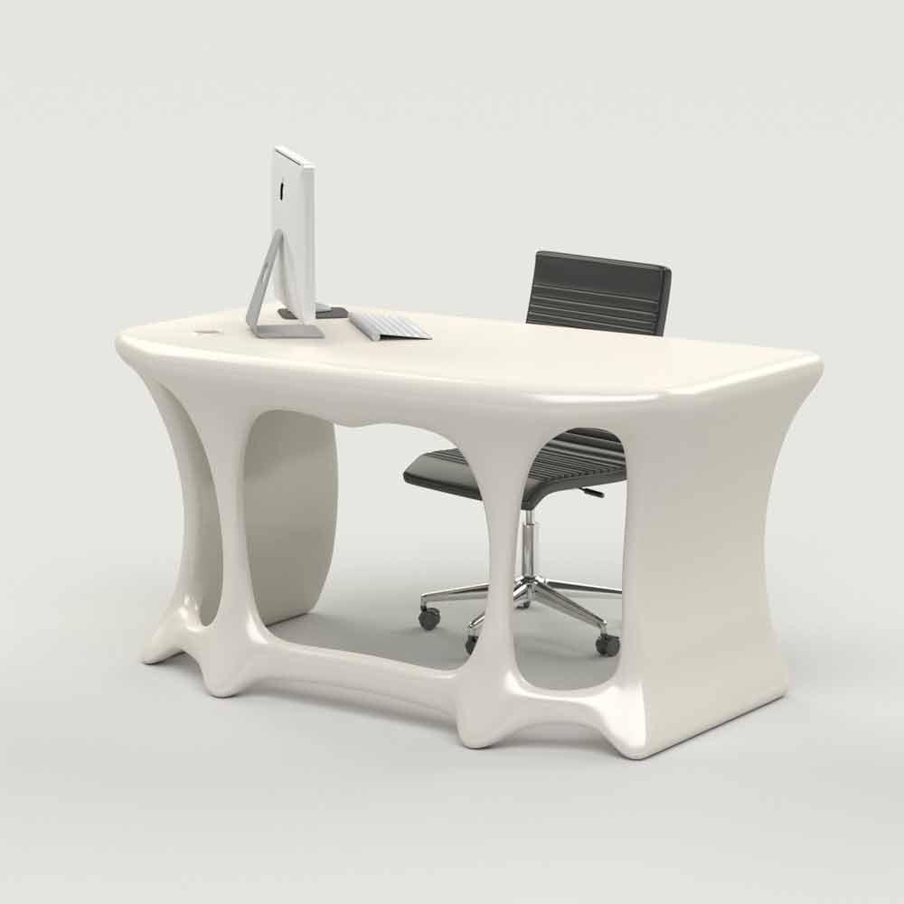 Oggetti da scrivania design pk34 regardsdefemmes - Scrivanie legno design ...