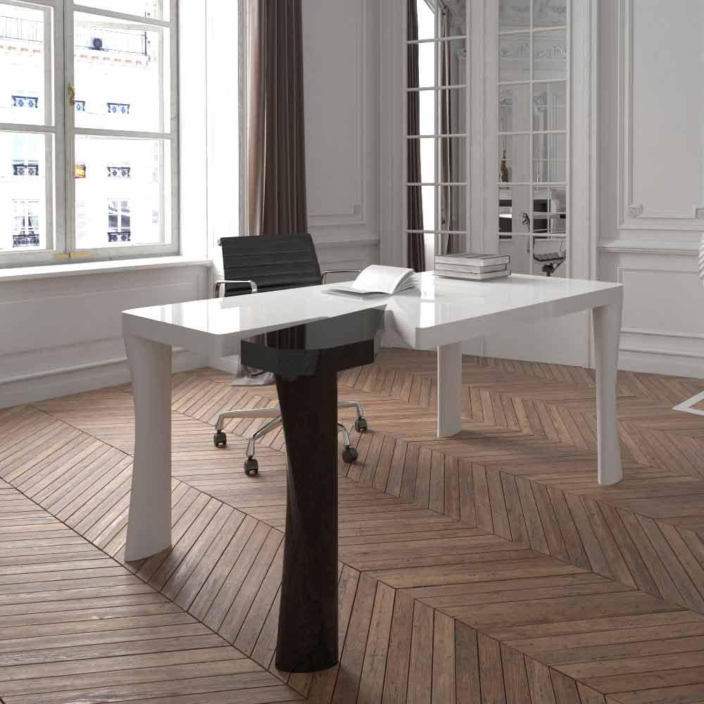 Scrivanie design ufficio scrivania per ufficio in for Scrivanie operative per ufficio prezzi
