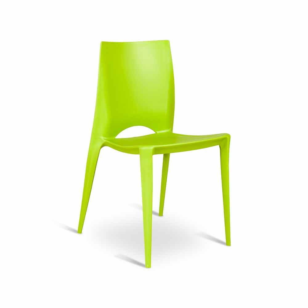 set 4 sedie moderne da cucina o sala da pranzo felicia