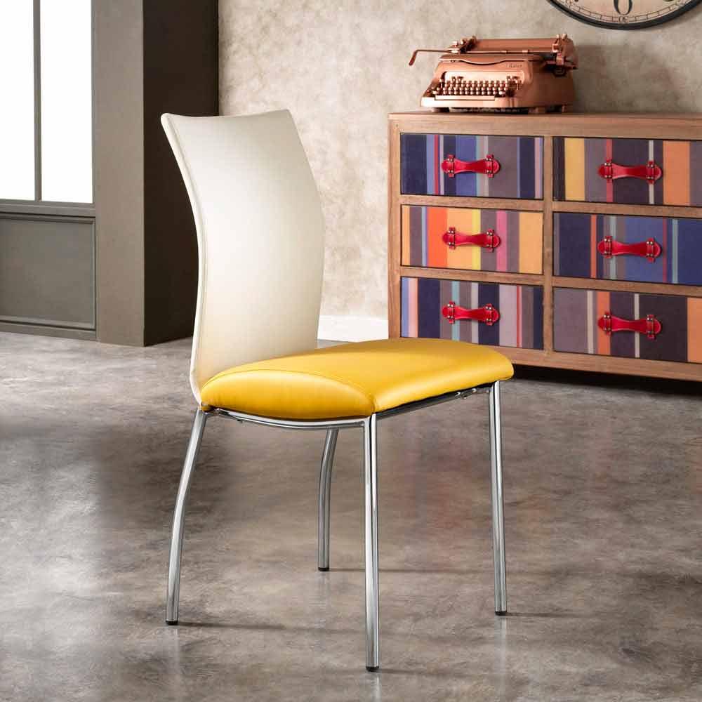 Sedie sala da pranzo offerte design casa creativa e for Sedie sala attesa ikea