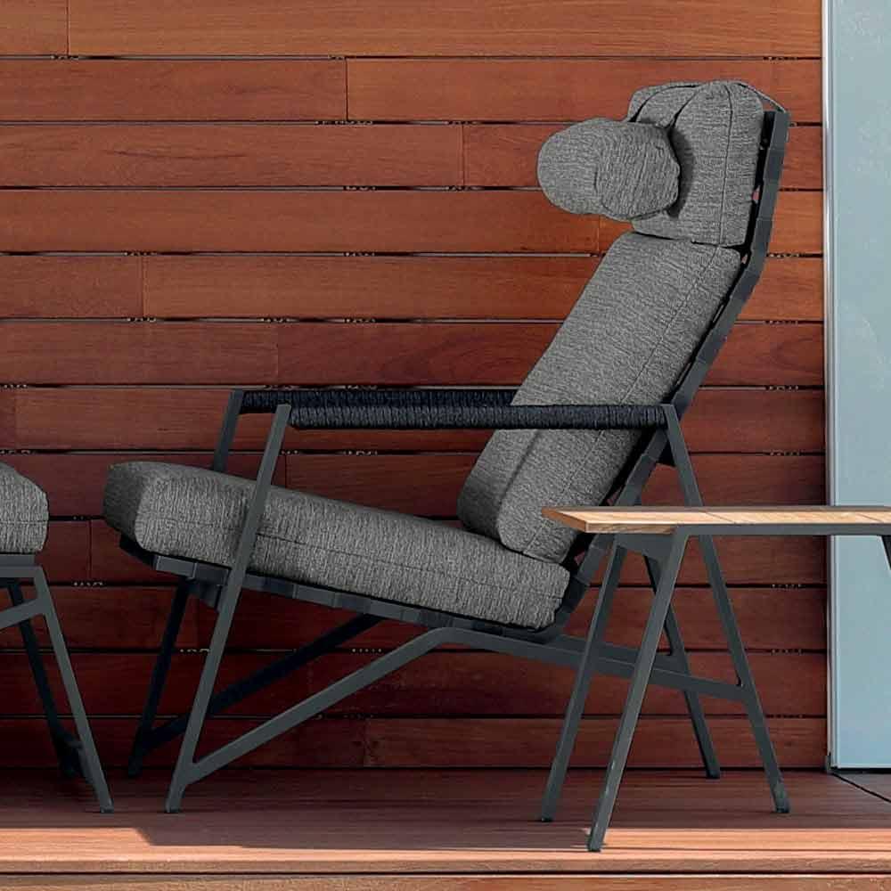 Talenti cottage composizione salotto moderno da giardino - Composizione giardino ...