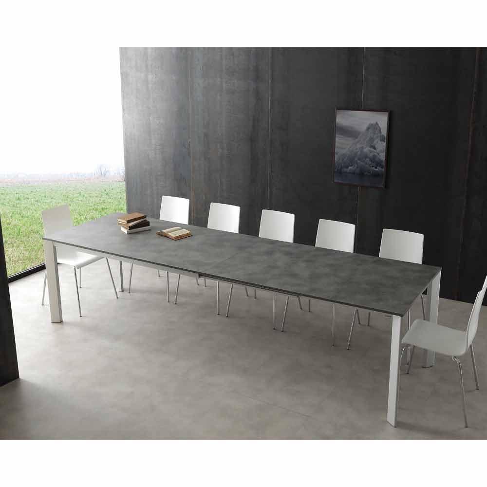 Tavoli allungabili 3 metri | Higrelays