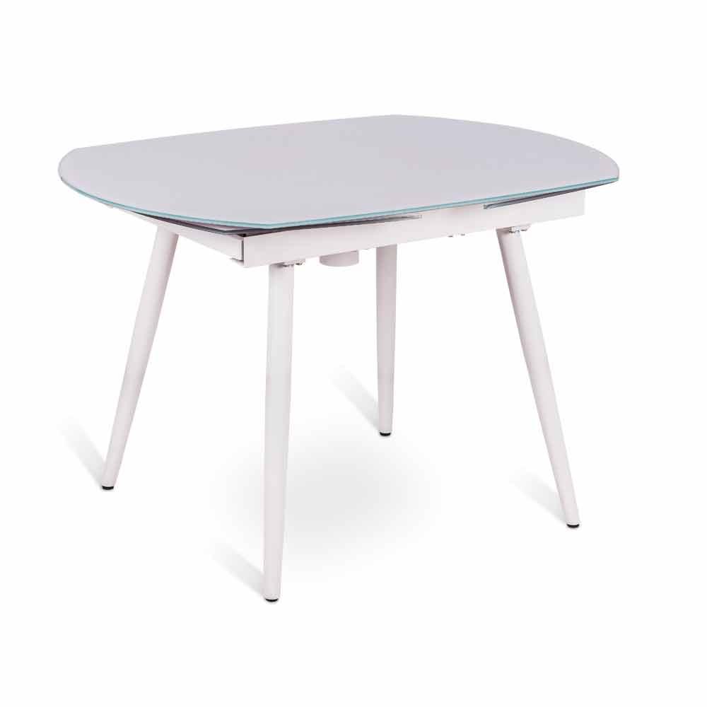 Tavoli Da Pranzo Rotondi Ikea.Tavolo Rotondo Vetro Ikea Top Finest Tavolo Vetro Rotondo Ikea With