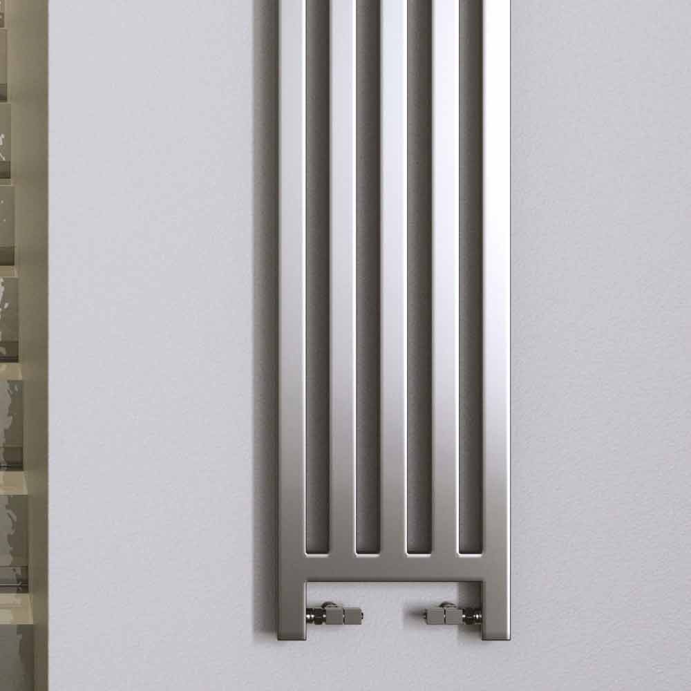 Termoarredo idraulico verticale made in Italy New Dress by ...