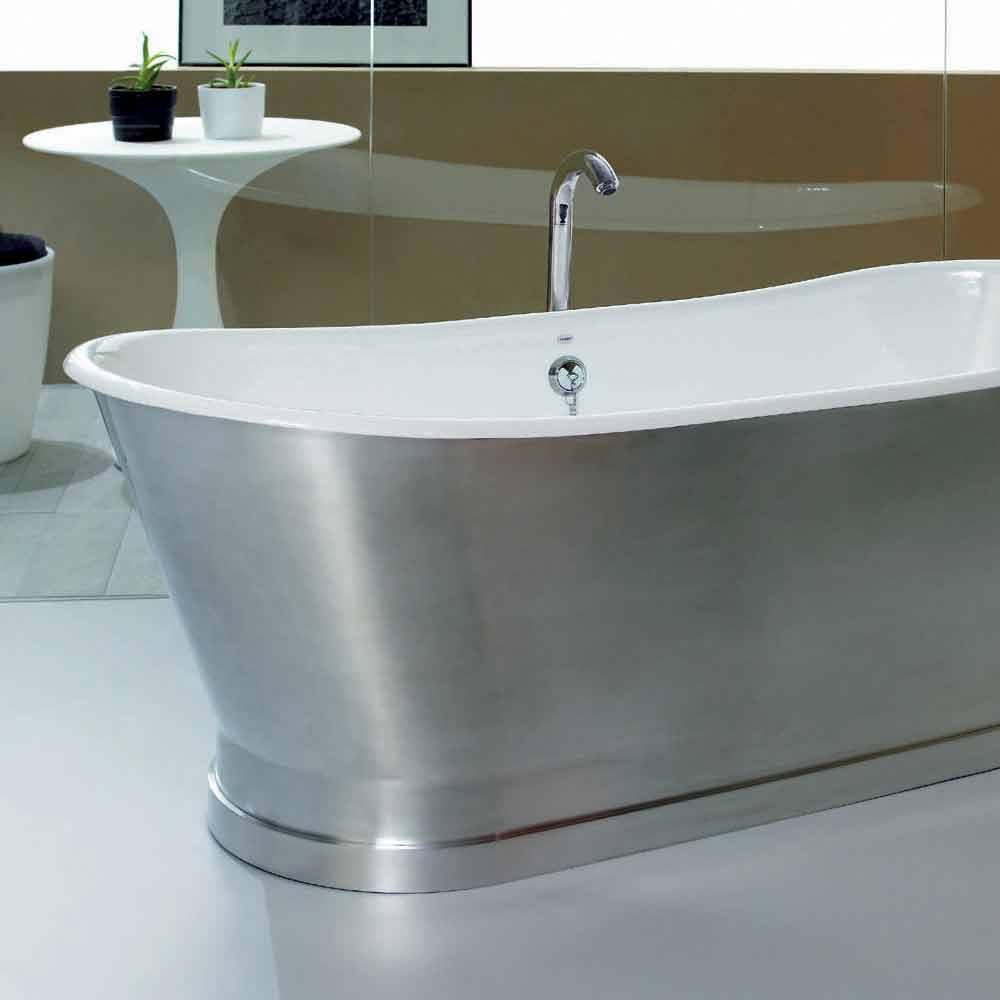 Vasche da bagno colorate colore vasca da bagno vasca da - Creare un bagno ...
