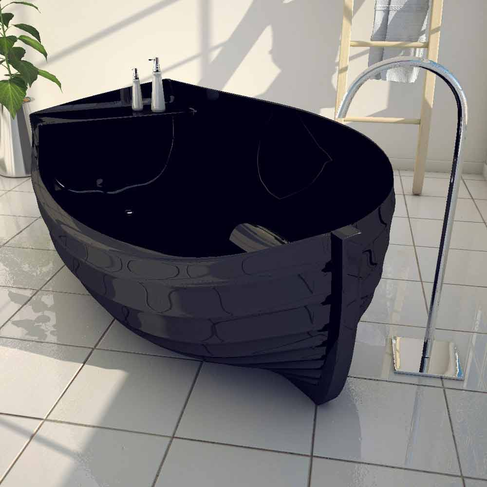 Beautiful vasca da bagno su misura with vasca da bagno su misura - Vasche da bagno su misura ...