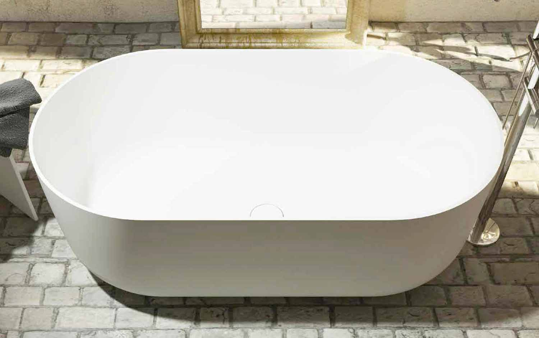 Vasche Da Bagno Design Moderno : Vasca da bagno design moderno freestanding prodotta in italia zollino