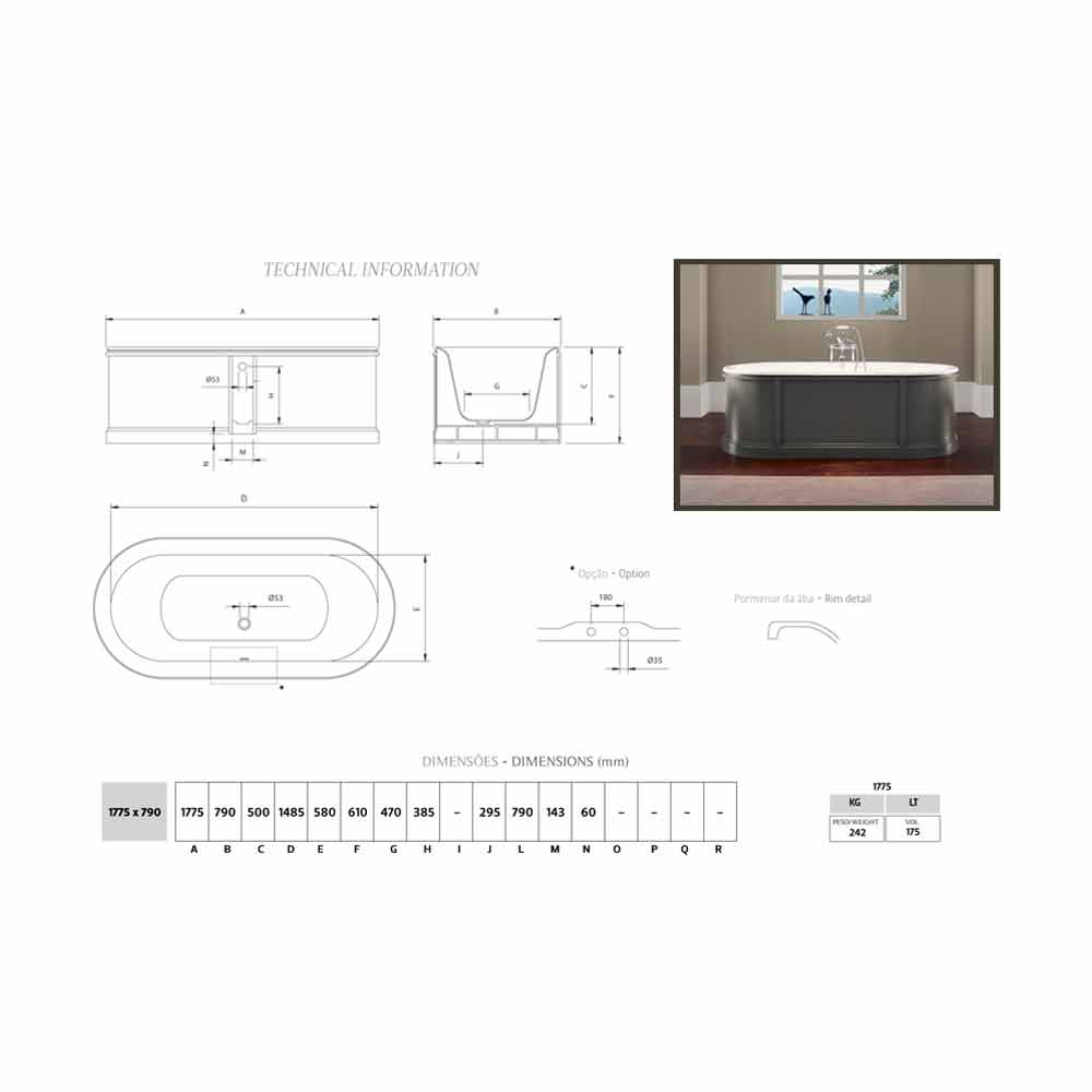 Docce multifunzione con sauna - Misure vasche da bagno angolari ...