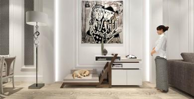 Nuove Tendenze nelle Cucce per Cani e Gatti