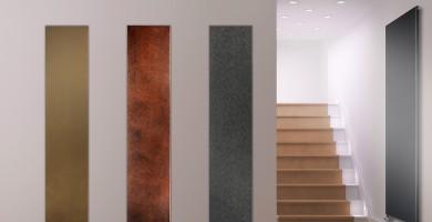 Radiatori Decorativi – Il Design Personalizzabile in un Elemento Essenziale
