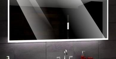 Specchi e Illuminazioni per il Bagno - Idee e Soluzioni per la Scelta Ideale e di Design