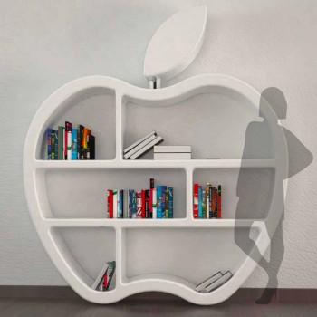 Libreria Design Moderno Gluttony Made in Italy