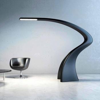 Lampada da Terra Design Moderno Lumia Made in Italy