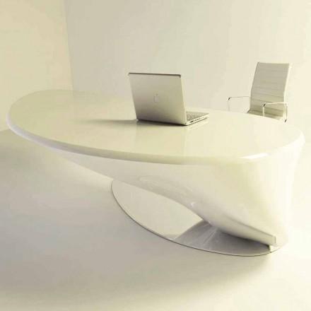 Scrivania moderna da ufficio, design italiano Atkinson