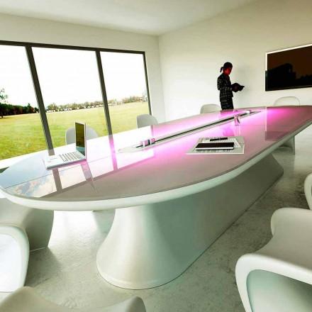 Scrivania da ufficio / tavolo riunioni di design Info Table
