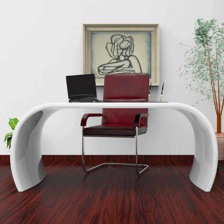 Scrivania da ufficio design moderno fatta in Italia Ola