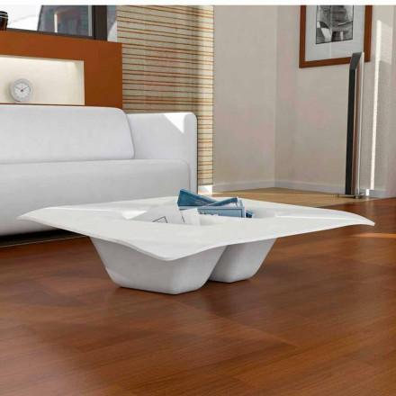 Tavolino Design Manta Made in Italy