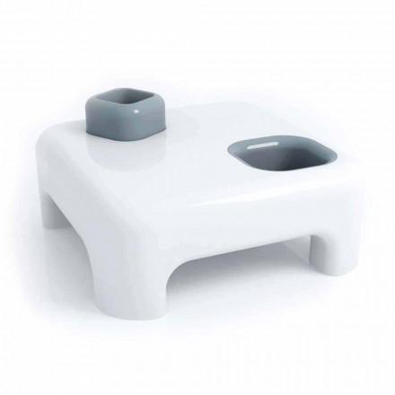 Tavolino Design Soggiorno Prometeo Made in Italy