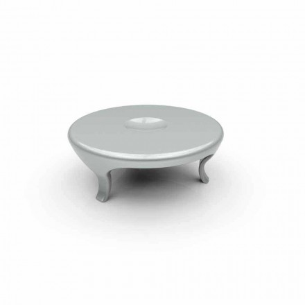 Tavolino Design Round Made in Italy