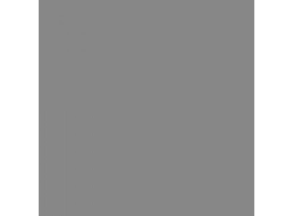 4 Sedie da Esterno Impilabili in Metallo e Polipropilene Made in Italy - Carita