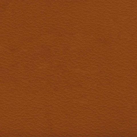Accessori Scrivania in Cuoio Rigenerato da 4 Pezzi Made in Italy  - Ascanio