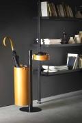 Appenditutto da Terra di Design Moderno in Cuoio Made in Italy – Adelfo