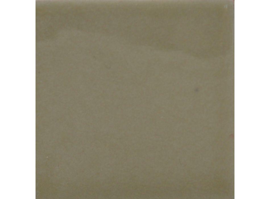 Applique Artigianale da Esterno in Galestro Made in Italy - Toscot Spoleto