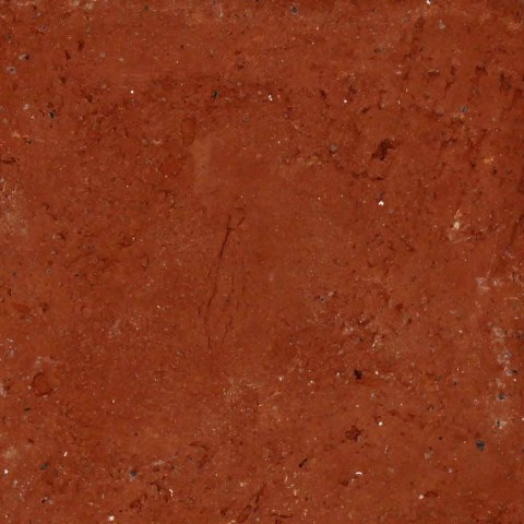 Applique da esterno di design, in terracotta H 120, Nina - Toscot