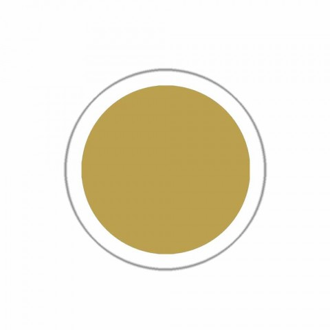 Applique nebulite bicolore moderna In-es.artdesign Punto Luce design