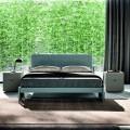 Camera da Letto a 4 Elementi Stile Moderno Arredamento Made in Italy -  Eletta