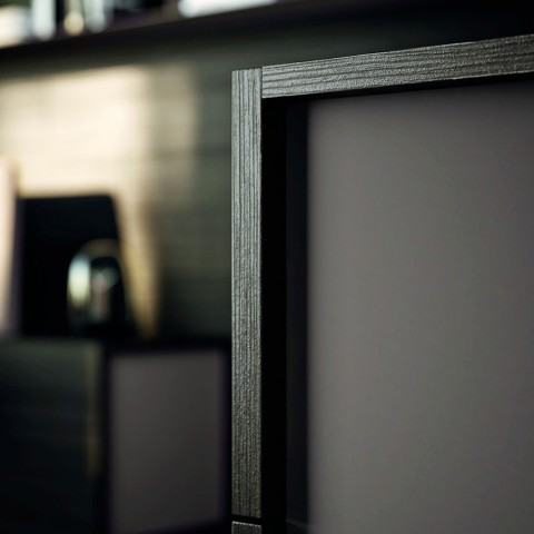 Arredamento Camera da Letto Matrimoniale a 5 Elementi Made in Italy - Scampia