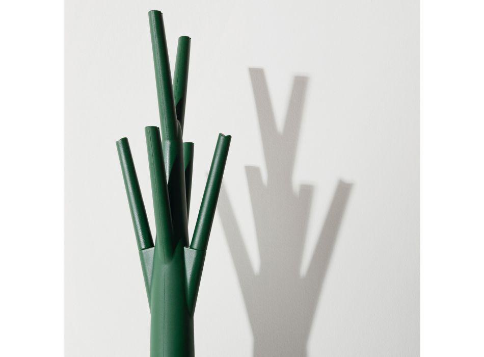 Bonaldo Tree appendiabiti interno/esterno in polietilene made in Italy